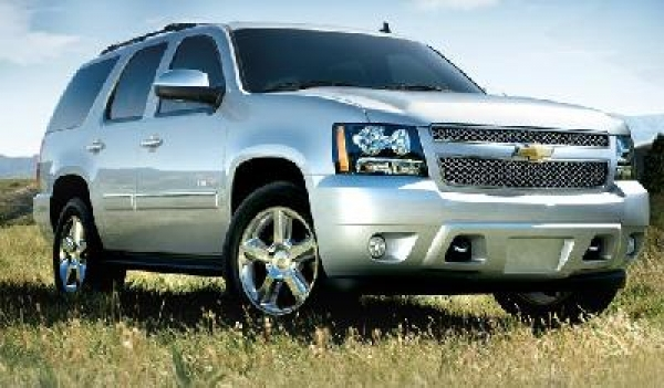 Chevrolet Tahoe 5.3 LT 2011