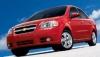 Chevrolet Aveo 1.4 LT 2011